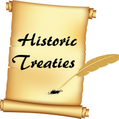 Historic Treaties